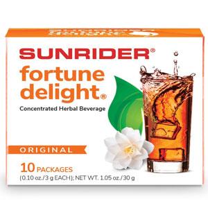 Sunrider Fortune Delight